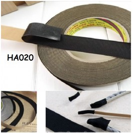 HA020: Headband end cover 18mm, 2Meter