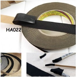HA022: Headband end cover 22mm, 2 meter