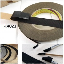 HA023: Headband end cover 24mm, 2 meter