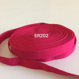 ER202: AZALEA: 10mm Elastic Ribbon 5meter