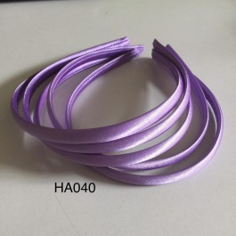 HA040: Hyacinth: Kids Headband 10mm, 5 pieces