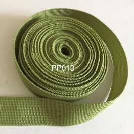 PP013: WILLOW: Polypropylene Webbing 25mm, 5meter