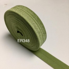 ER348: WILLOW: 15mm Elastic Ribbon 5meter/pack