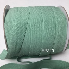 ER310: Sage Green: 18mm Waist Band 5meter