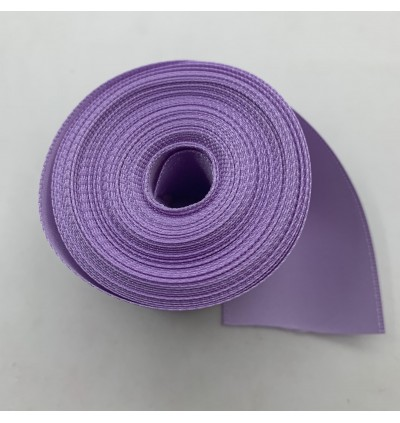 S430-38: LT ORCHID: Double Faced Satin Ribbon 38mm, 5Meter