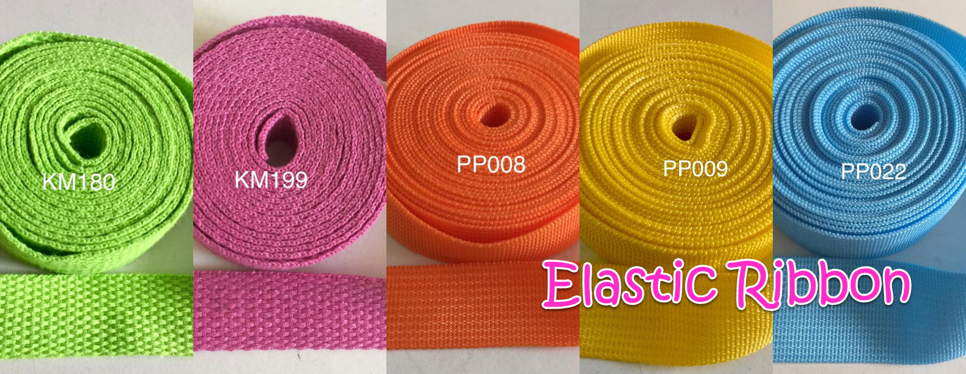 Category: Elastic Ribbon